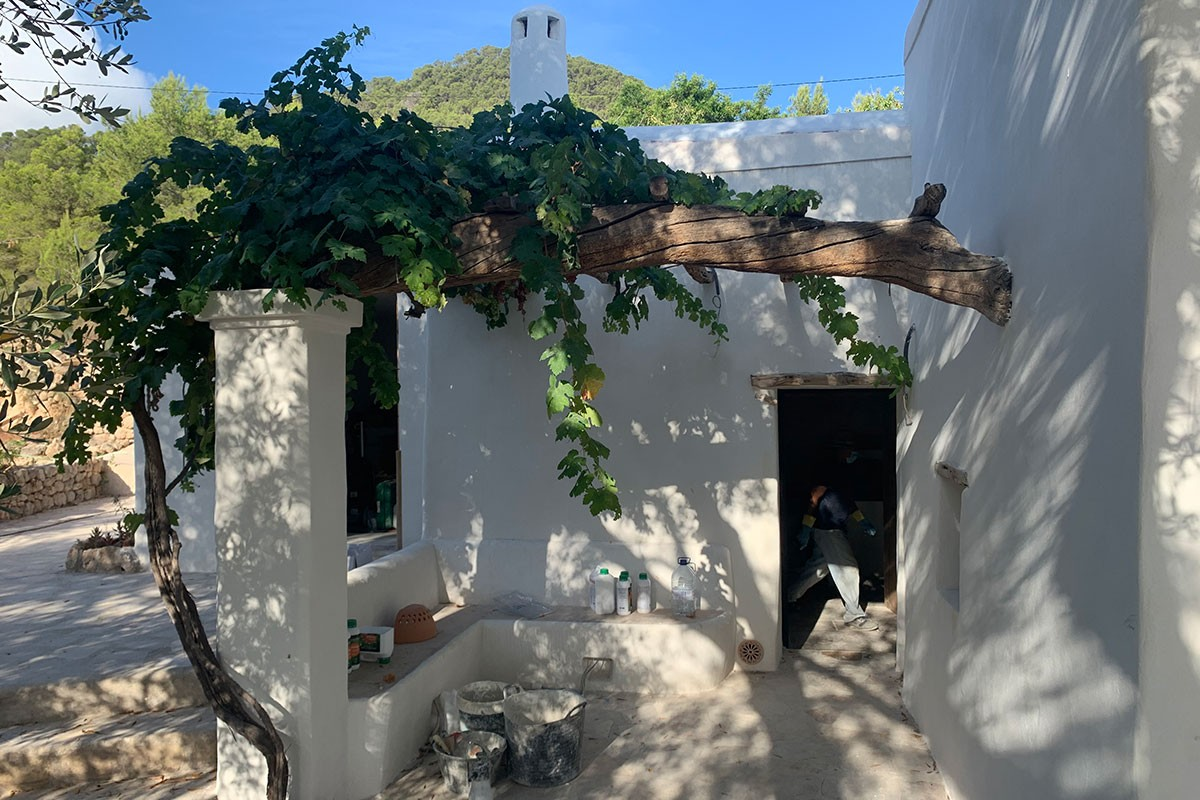 Exterior casa`