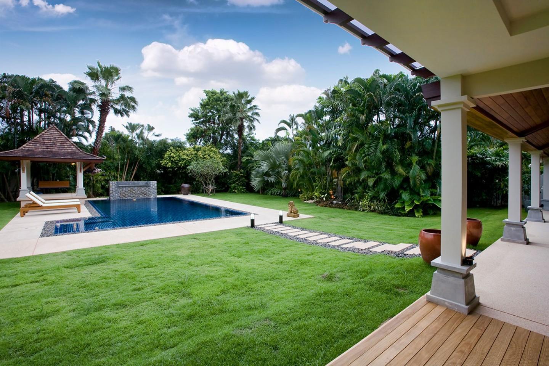 Galeria de imágenes de Mantenimiento jardines