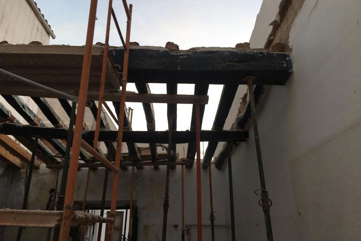 Apartamento antes de la reforma`