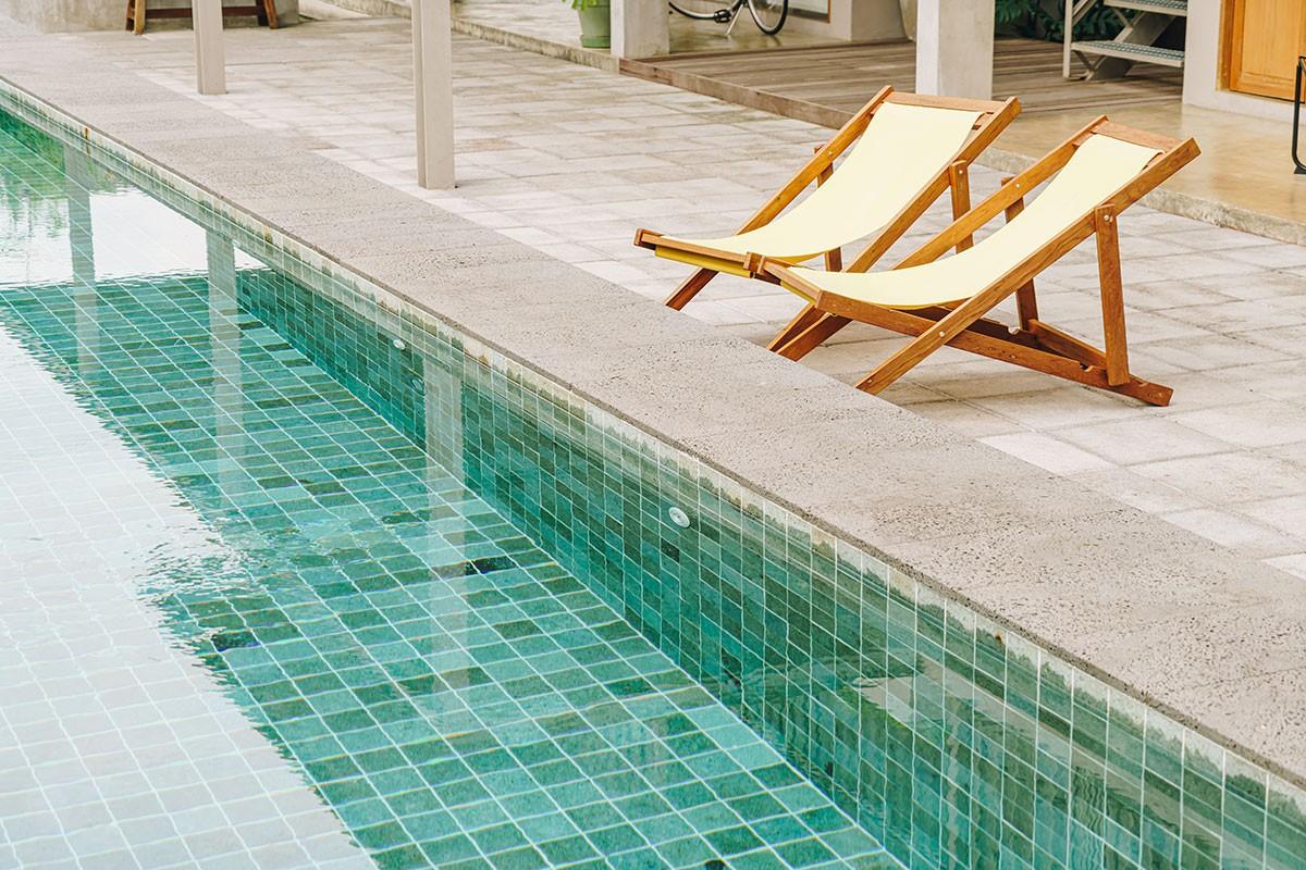Mantenimiento de piscinas`