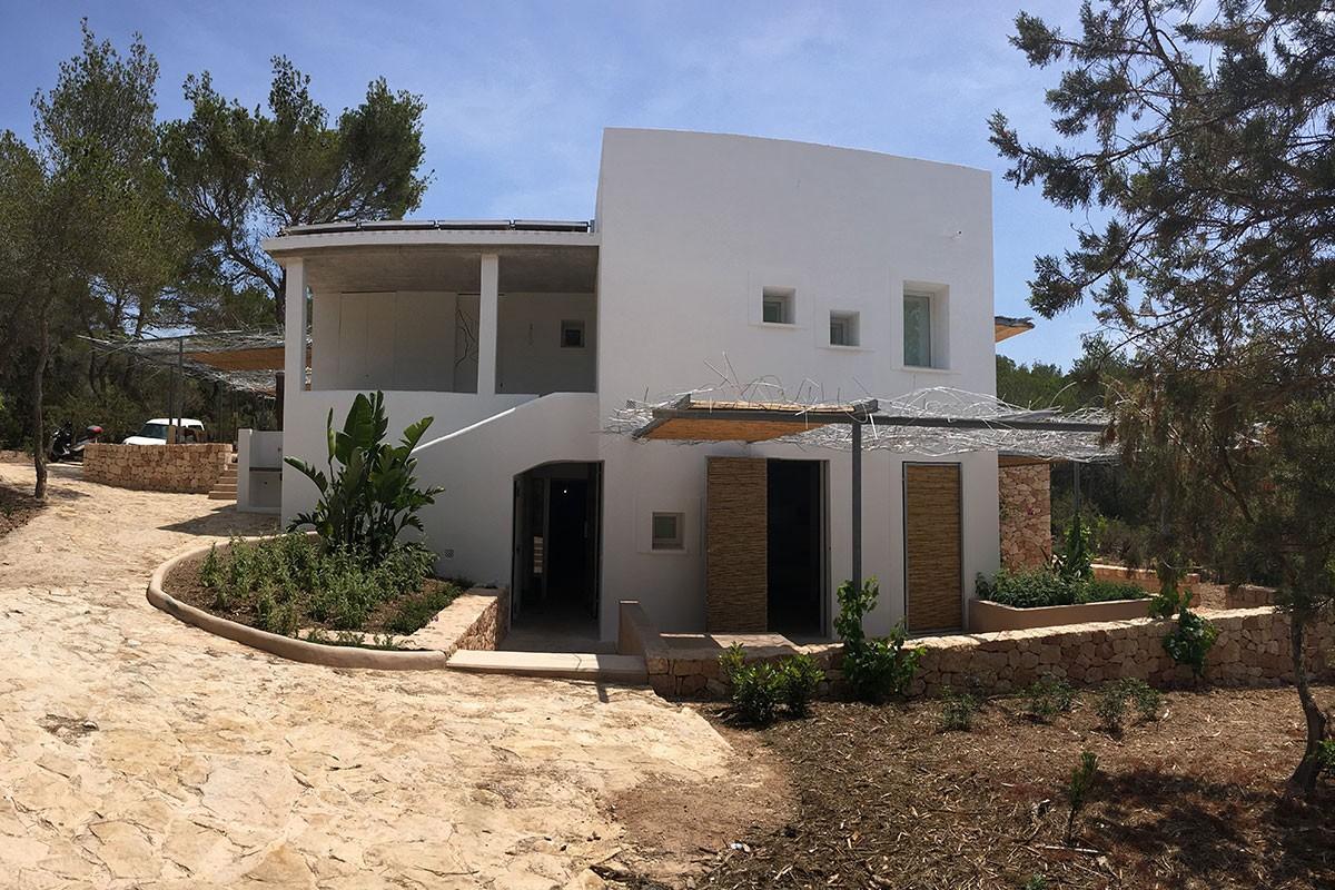 Fachada casa`